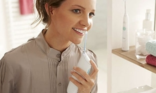 Test Philips Sonicare : 30 AirFloss Ultra gratuits