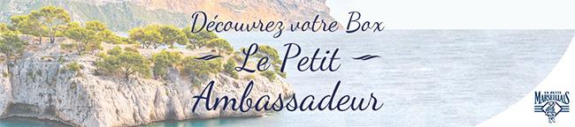 Tentez d'obtenir gratuitement l'une des box Le Petit Marseillais
