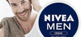 Test de produit avec Trybe : Crèmes Nivea Men gratuites