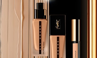 Test Encre de Peau All Hours YSL : 100 fonds de teint gratuits