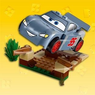 Test Les Initiés : 400 jeux Lego gratuits (Duplo ou Juniors)