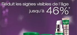 Test Lift Effect Plus Dermatoline Cosmetic : 200 soins gratuits