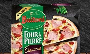 Test des pizzas Buitoni Four à Pierre Creazione : 2000 gratuites