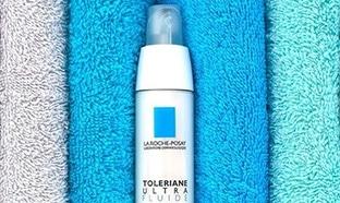 Test de soins Toleriane La Roche-Posay : 3000 gratuits