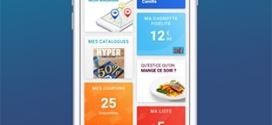 Application Carrefour et Moi : Bons de réduction et bien plus !