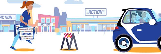 cadeaux jeu Action