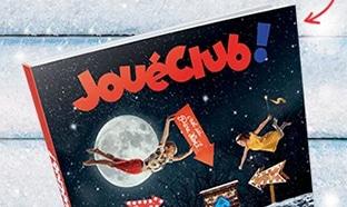 Catalogue JouéClub Noël 2018 gratuit : Recevez-le gratuitement