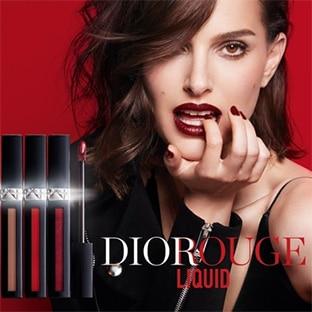 Échantillons gratuits de Dior Rouge Liquid chez Sephora