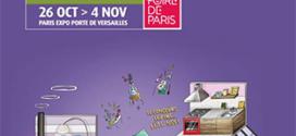 Foire de Paris Maison / Automne 2018 : Invitations gratuites