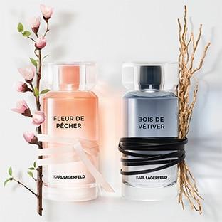 Jeu Karl Lagerfeld : 30 cadeaux à gagner (parfums, sacs…)