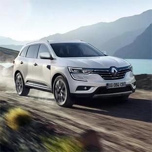 Jeu Renault : Voiture Koleos Intens Energy dCi à gagner