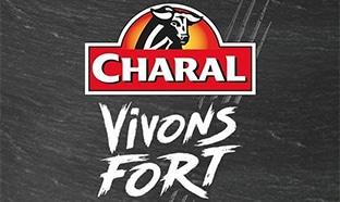 Jeu Charal Vivez Fort : Dîner pour 2 en montgolfière à gagner
