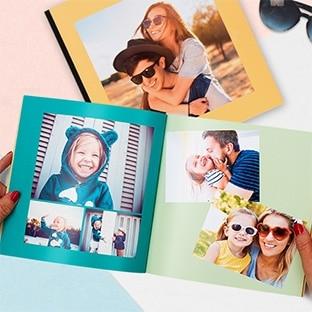 Jeu Femme Actuelle : 500 livres photo personnalisés à gagner