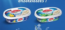Fromage à tartiner Il Gusto Galbani gratuit avec Shopmium