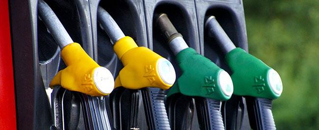 Pénurie d'essence à cause de la grève