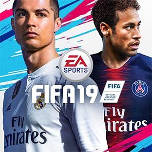 Précommande FIFA 19 sur PS4 et XBOX : Jeu moins cher