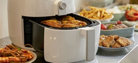 Test Philips : 20 friteuses Airfryer Avance Collection gratuites