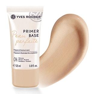 Test Yves Rocher : 100 bases de teint Peau Parfaite gratuites