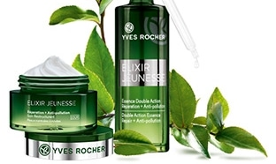 Test TRND : 4000 routines Elixir Jeunesse Yves Rocher gratuites