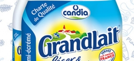 Test Candia : 3000 packs Grand Lait léger & digeste gratuits
