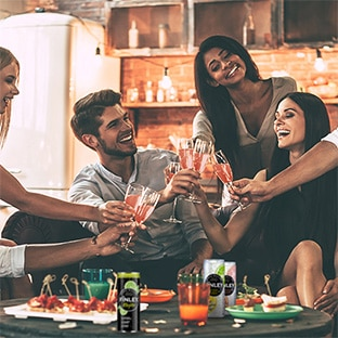 Test gratuit de boissons Finley : 3000 testeurs recherchés