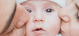 Test mystère TRND pour bébés : 1000 parents recherchés
