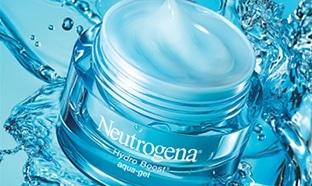 Test Neutrogena : Routines beauté Hydro Boost gratuites