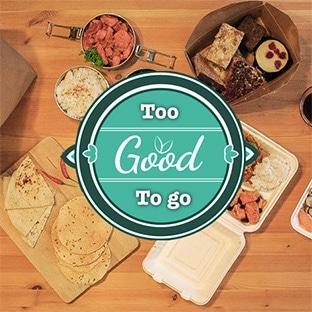 Too Good To Go : L'appli anti-gaspi = alimentation à prix réduits