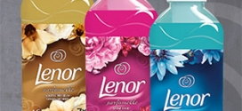 bon de reduction lenor