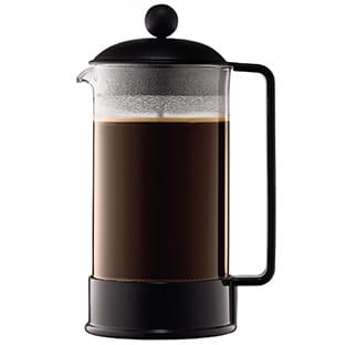 Promo Lidl : Cafetière piston Bodum à moins de 10€