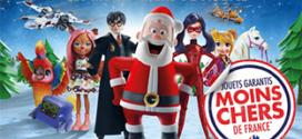 Catalogue Carrefour de Noël 2018 à consulter en ligne
