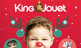 Catalogue King Jouet Noël 2018 : Consultation en ligne