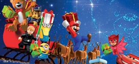 Catalogue Maxi Toys Noël 2017 : 15% de réduction sur tout