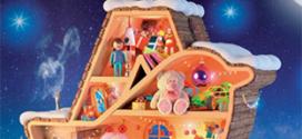 Catalogue Auchan Noël 2018 à consulter en ligne et Promos