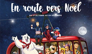 Catalogue Picwic Noël 2018 : Consultation en ligne