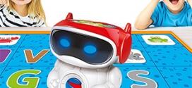 Doc le robot éducatif parlant Noël : Moins cher à 27.92€
