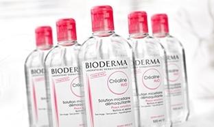 Jeu Bioderma : 450 Créaline H2O Édition Limitée à gagner