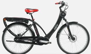 Jeu Lafayette : 10 vélos Solex et 2000€ de shopping à gagner