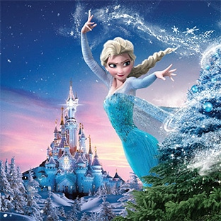 Jeu JouéClub : 4 séjours et 700 billets Disneyland Paris