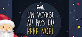 Jeu de Noël Picwic : Séjours en Laponie et cartes cadeaux