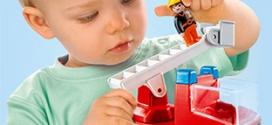 Concours Parents : 20 jeux Playmobil 1.2.3 à gagner