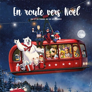 Catalogue Picwic : Les promotions sur les jouets de Noël 2018