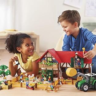 Promo Playmobil : 50% de réduction sur la 2ème boîte