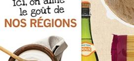 Test CVous : 200 box de produits régionaux gratuites