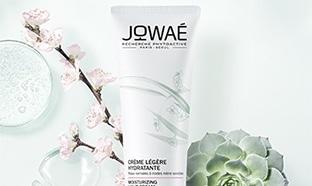 Test de la crème hydratante légère Jowaé : 2000 gratuites