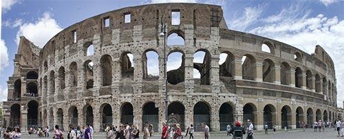 remportez un voyage pour 4 personnes en Italie