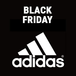 Black Friday Adidas : Jusqu'à -50% + code promo -30%