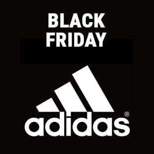 Black Friday Adidas : Jusqu'à -50% + code promo -30%