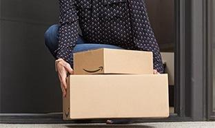Amazon Prime :  réduction avec livraison gratuite