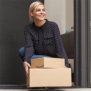 Amazon Prime : 1€ de réduction avec la livraison rapide gratuite